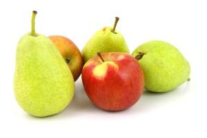 corus fruits