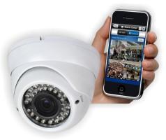 Videovigilancia lleida - Sistemas de videovigilancia ...